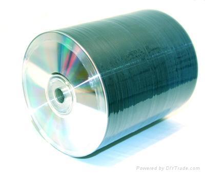 Blank CD-R 700MB 80MIN 52X 2