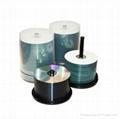 white inkjet printable blank CD-R 700MB 2
