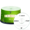 blank DVD-R 4.7GB 120MIN 1-16X single