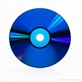 blank DVD-R 4.7GB 120MIN 1-16X single layer 2