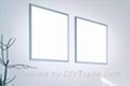 Ultra slim 45W LED Panels with