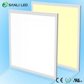 CE&RoHS&UL certified LED Panel natural