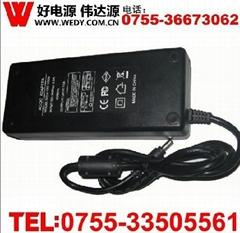 深圳12V10A電源適配器