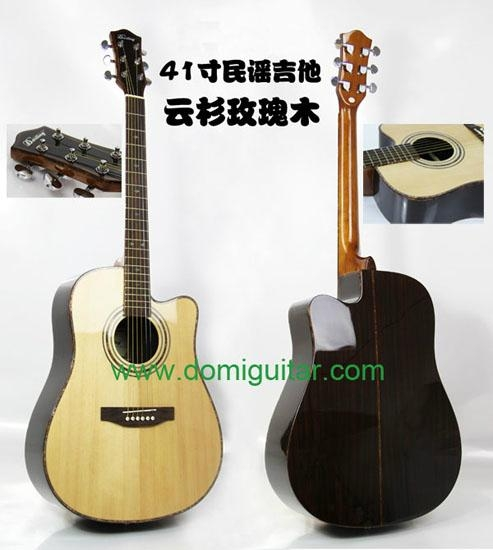GUITAR WITH GOOD QUALITY AND LOW PRICE 1