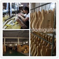 Guangzhou Domi Guitar Co., Limited.