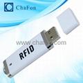 125khz USB Android Reader