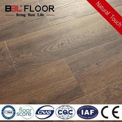 5mm Medium Coca Blossom Registered in Emboss Vinyl Floor BBL-98229-3