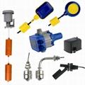 Float Switch/Pump Control