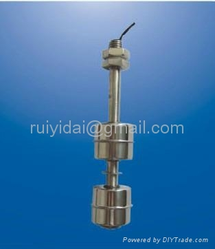 Stainless Float Switch SNR-12510-S 2