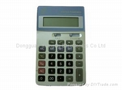 Water power Multi Function Calculator