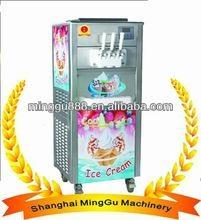 ice cream making machine 1
