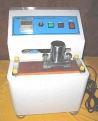 油墨脱色试验机