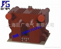 JDZX9-6-10系列 电压互感器10KV