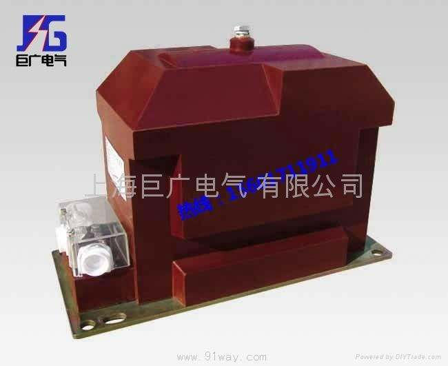 JDZX9-6-10系列 电压互感器10KV 2