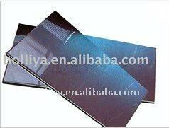 Spectra aluminum composite panels