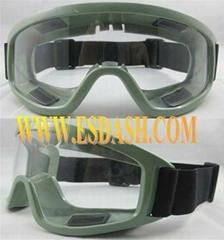 Safety Goggles ET-SGL526