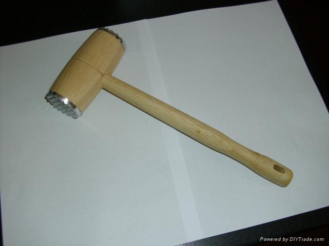 Wooden Tenderizer 3
