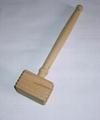 Wooden Tenderizer 5
