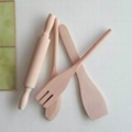 Wooden Bakeware Set
