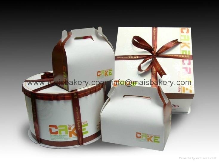 cake box pizza box food packaging cupcake liner muffin tray cake container  1