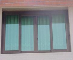 90 series of sliding window