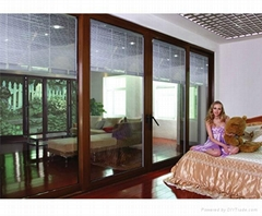 J148 series of sliding and lifting door