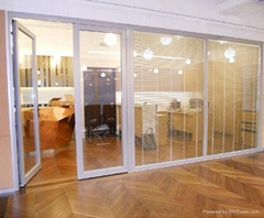 55 series of swing door