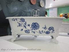 Hebei yinshan sanitary ware co., LTD