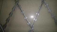 durable razor barbed wire