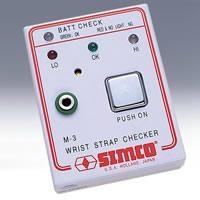 SIMCO-ION M-3手腕帶測試儀