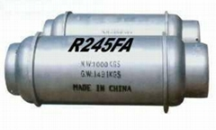 Refrigerant gas r245fa with high purity and best price