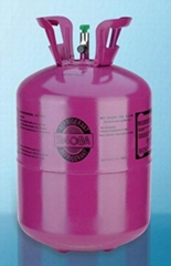Refrigerant gas R408A with high purity and best price