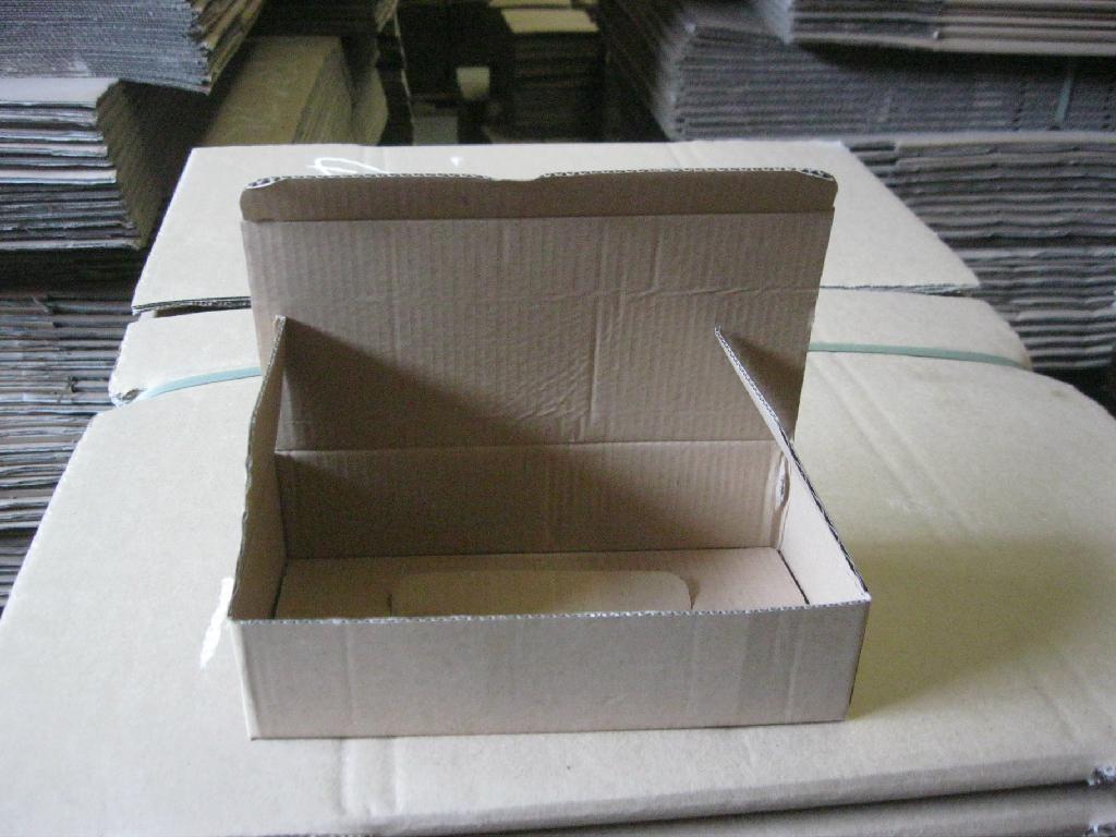 纸箱,纸盒,彩盒,彩卡,啤盒,说明书等纸制品。 1