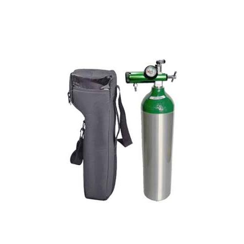 KEHS - Oxygen Cylinder (D Sizes), OC110 (Malaysia Trading