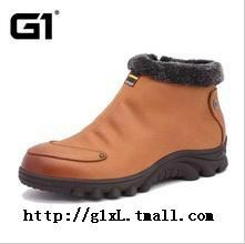 G1复古休闲鞋