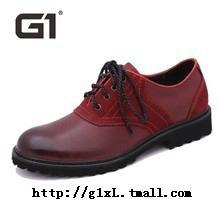 G1男鞋商务正装