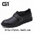 G1日常休闲商务皮鞋