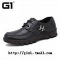 2013新款G1休闲鞋男鞋 潮