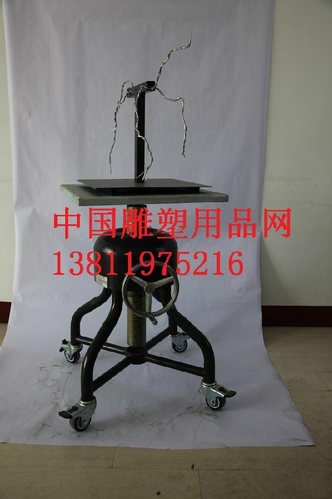 雕塑轉台DST-1200 3