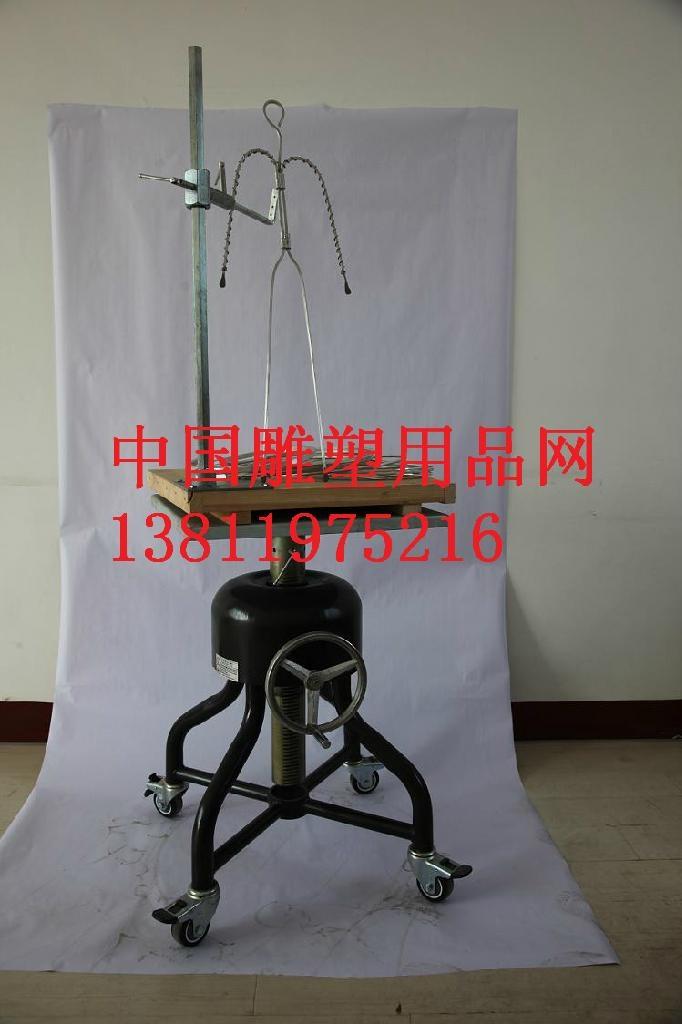 雕塑轉台DST-1200 4