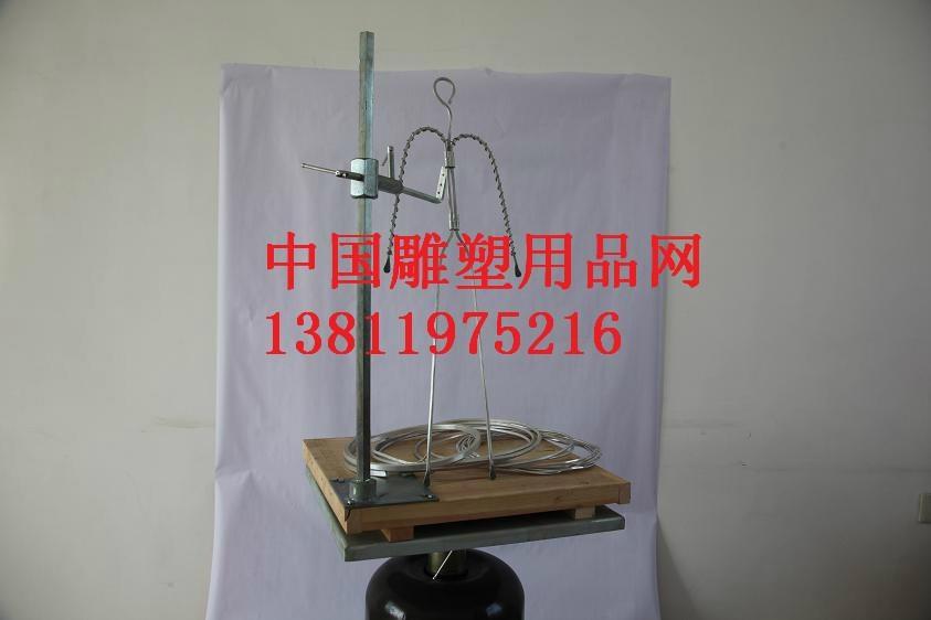 雕塑轉台DST-1200 5