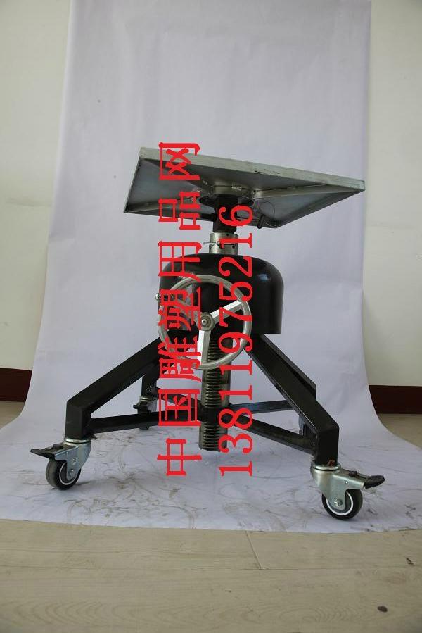 雕塑轉台DST-600B 5