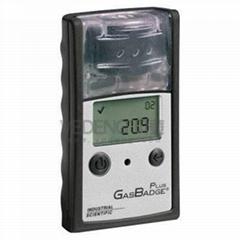 英思科GasBadge Plus氣體檢測儀