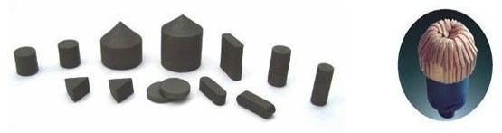 thermal stability polycrystalline(TSP) 1
