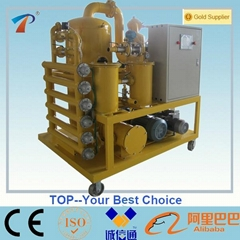 ZYD Vacuum Transformer Oil Purifier