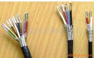 铁氟龙UL1332电线 1