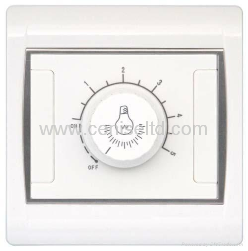 Advanced Wall High Quality Dimmers Vita Series 2