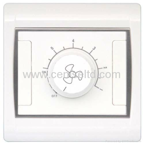 Advanced Wall High Quality Dimmers Vita Series 3