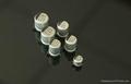 醫療電子專用貼片鋁電解電容
