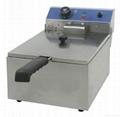 electric fryer EF-101S simple series
